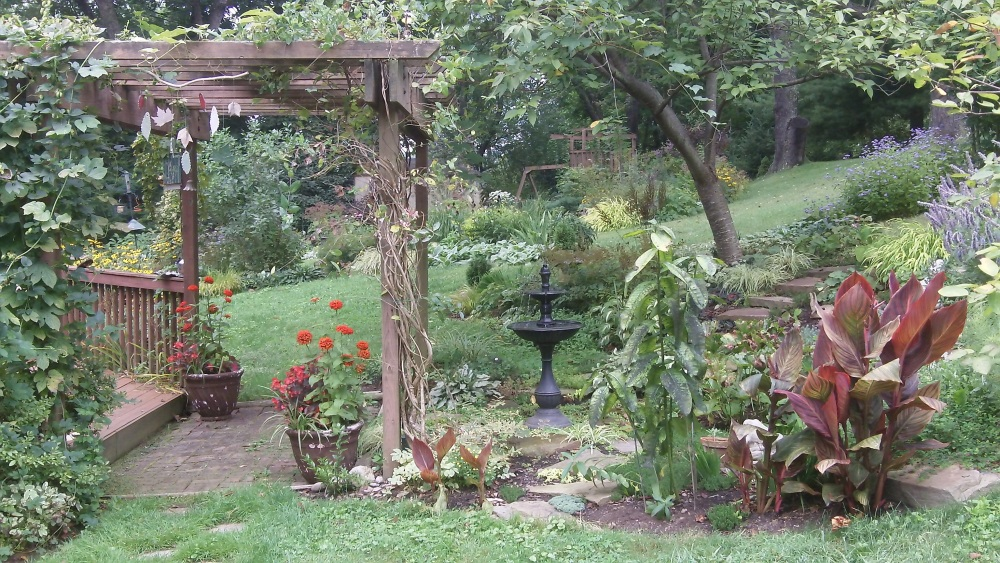 Preservation, One Garden at the Time