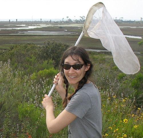 Hillary S. Pollinator 2 - 1